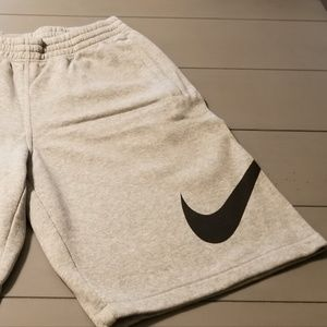 Nike - Cotton Men's Athletic Shorts Size XXL